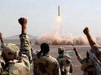 IRGC Bersumpah Akan Terus Kembangkan Program Rudal