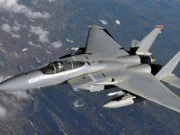 Pilot Pesawat Suriah yang Ditembak AS, Telah Ditemukan
