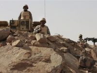 Rudal Yaman Tewaskan Enam Tentara Saudi
