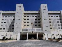 Damaskus Desak PBB Agar Tentara Amerika Berhenti Bunuh Warga Sipil Suriah