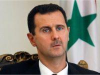 Al-Assad: Kondisi Suriah Mulai Membaik