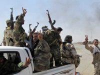Al-Hashd Al-Shaabi Bantah Isu Penyusupan ke Suriah