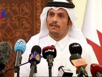 Ini Reaksi Qatar Perihal Pemutusan Hubungan Diplomatik