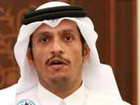 Menlu Qatar Bantah Bertemu dengan Qassem Soleimani