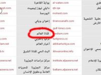 Mesir Blokir Puluhan Situs Pengkritik Pemerintah