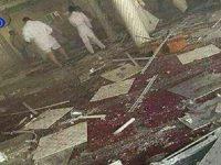 ISIS Akui Bertanggung Jawab Atas Peledakan Masjid di Kabul