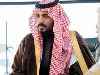 Media Ungkap Pertemuan Rahasia Bin Salman dengan Israel