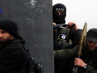 Rusia Bantah Klaim Israel Soal Serangan ke Suriah