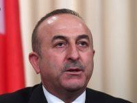 Turki: Pangkalan Kami di Qatar Bukan Urusan Negara Lain