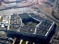 Pentagon: Bukan Kami yang Mengancam Assad, Tapi Gedung Putih!