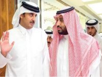 Tamparan Keras Emir Qatar kepada Koalisi Arab Anti-Iran