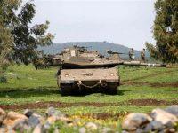Wall Street Journal: Diam-diam, Israel Bantu Kelompok Militan di Suriah