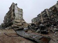 Suriah: Koalisi Amerika dan ISIS Sama-sama Merugikan