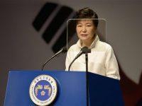 Korea Utara Bersumpah untuk Bunuh Mantan Presiden Korsel Park Geun-hye