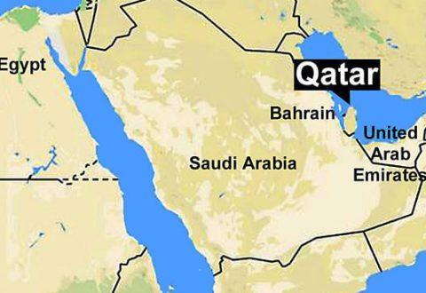 Saudi Minta Qatar Berhenti Berhubungan Dengan Iran Dan Turki