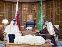 Krisis Hubungan Saudi – Qatar