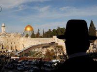 Mufti Saudi: Biarkan Saja Masjid Al-Aqsha untuk Yahudi!