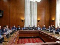Kabar Mengejutkan, Perundingan Damai Suriah Berikutnya di Damaskus