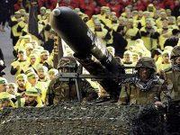 Media Israel Klaim Rudal Hizbullah Lebih Banyak dari Rudal NATO