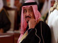 Puzzle Kudeta Saudi Semakin Lengkap