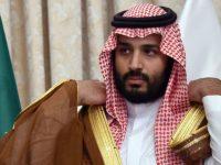 Raja Saudi Serahkan Urusan Negara kepada Putranya