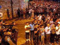 Intifadhah Menang, Israel Batal Memasang CCTV