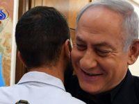 Netanyahu Sambut Penembak Warga Yordania Bak Pahlawan