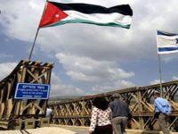 Transaksi Yordania dan Israel Soal Masjid Al-Aqsha