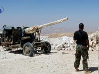 Gencatan Senjata Diberlakukan di Arsal