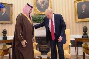 Media Amerika: Bin Salman Tak Punya Akal