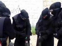 Wanita Rusia Terpilih Sebagai Pemimpin Serdadu Wanita ISIS