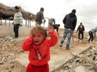 Israel Bongkar Paksa Empat Rumah Warga Palestina