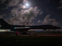 Rudal-rudal AS Mulai Beterbangan Di Dekat Perbatasan Korea Utara