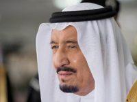 Samakan Raja Salman dengan Tuhan, Jurnalis Saudi Dipecat
