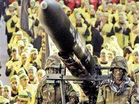 Perwira Zionis: Hizbullah Musuh Israel Paling Modern