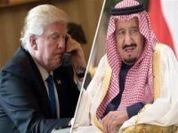 Mosul Bebas, Raja Salman Justru Ucapkan Selamat kepada Trump