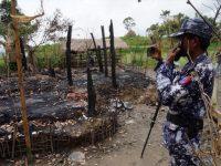 Myanmar Klaim PBB Perparah Kondisi Muslim Rohingya