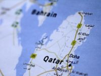 Menlu Qatar Sebut Pertemuan Manama Dipenuhi Kontradiksi