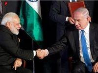 Israel Berencana Produksi Rudal di India