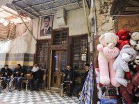 Bank Dunia: Perang Suriah Telah Menelan Biaya Senilai 226 Milyar Dolar
