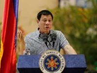 Duterte: Para Pahlawan Filipina Jadi Pengganti Politisi
