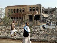 Delegasi PBB Tinjau Krisis yang Sedang Melanda Yaman