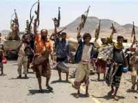 Bentrok Antara Militer Saudi VS Kelompok Houthi Tewaskan 40 Orang