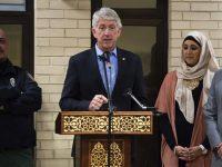 Insiden Anti-Muslim di AS Alami Peningkatan yang Pesat