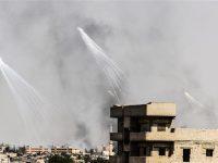 Lagi, Serangan Koalisi AS Renggut Nyawa Warga Sipil Suriah