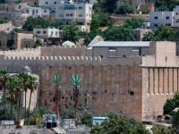 Israel Cibir Keputusan UNESCO Terkait Hebron