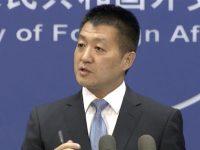 Cina Kecam Aksi Militer AS di Laut Cina Selatan