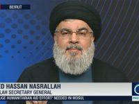 Nasrallah: AS Izinkan Negara-negara Teluk Untuk Danai ISIS