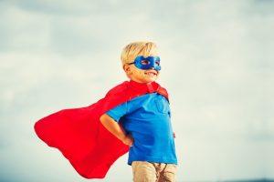 Ini Alasan Orangtua Harus Bersyukur Punya Anak yang Tak Bisa Diam