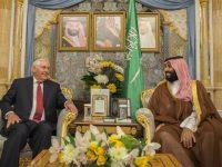 Pembicaraan AS dan Saudi Seputar Qatar Tak Membuahkan Hasil